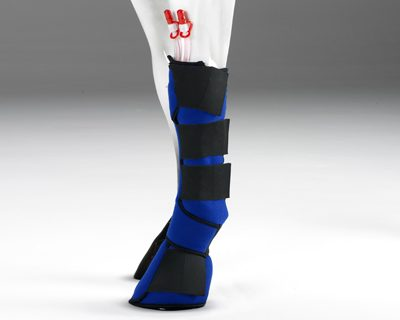 ZamarUk thermic full leg wrap