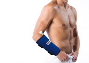 ZamarUK arm thermal wrap