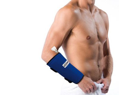 ZamarUK forearm thermal wrap